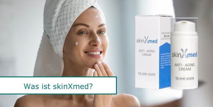 was ist skinxmed creme